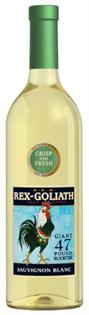 Rex Goliath Sauvignon Blanc 750ml - Case of 12